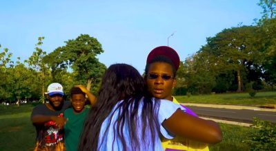 """See the colorful and goofy music video for KwakuBS' """"Toi!"""" - The Native"""