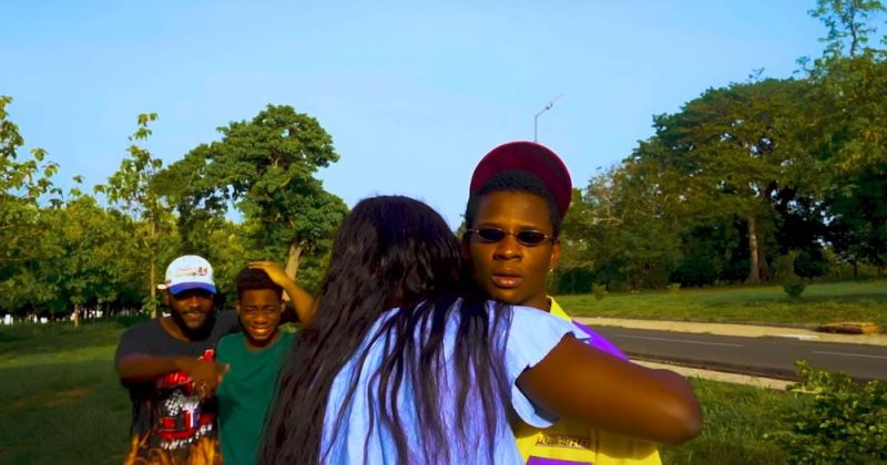 "See the colorful and goofy music video for KwakuBS' ""Toi!"" - The Native"
