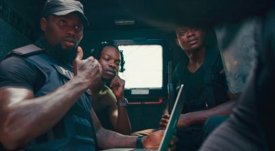 Naira Marley is facing trail but it's not because of his lyrics - The Native