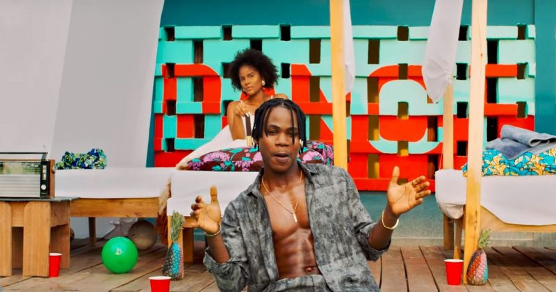 "Watch the summer themed music video for ShowDemCamp and Flash's ""Tropicana"" - The Native"