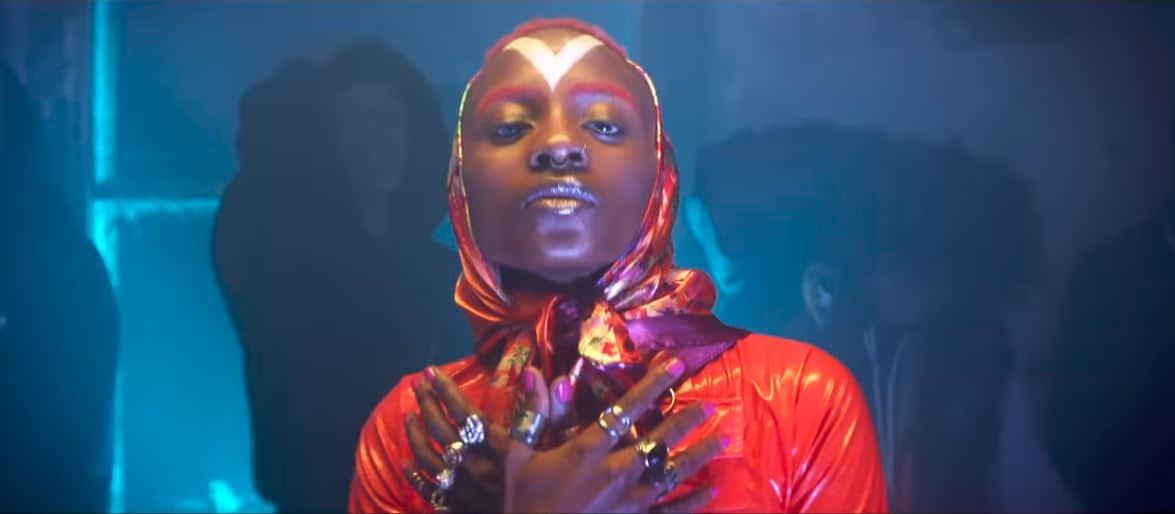 "Watch WavytheCreator's futuristic music video for ""Body Deep"""