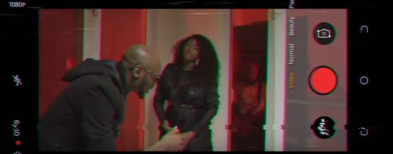 "Watch The Video For 2Baba and Waje's ""Frenemies"""