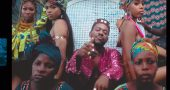 "Adekunle Gold shares new single, ""Kelegbe Megbe"" with an accompanying music video - The Native"