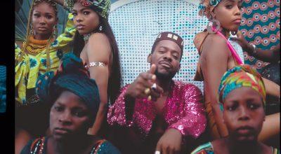 "Adekunle Gold shares new single, ""Kelegbe Megbe"" with an accompanying music video - The Native"