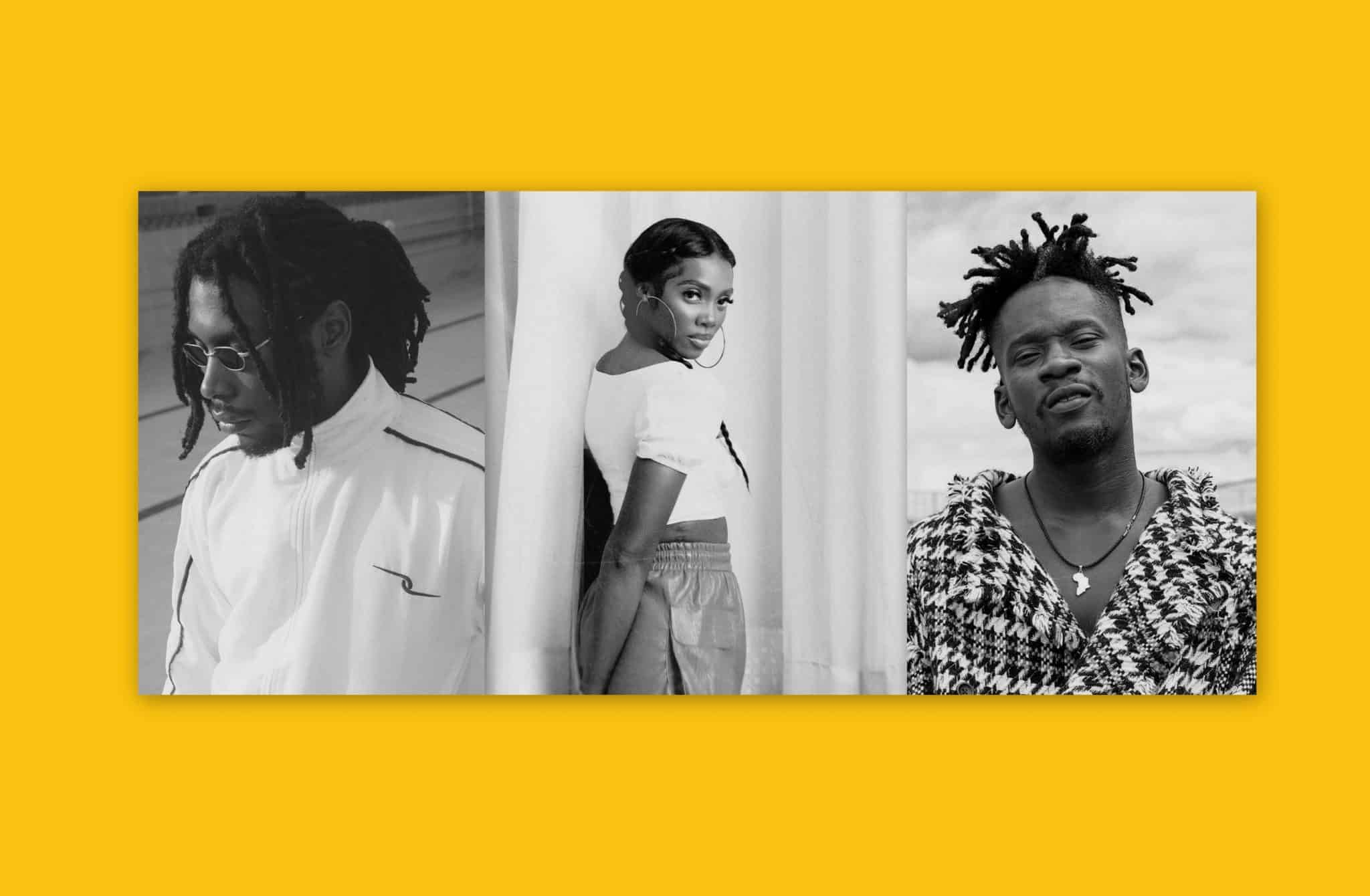 Afropop On The Rise: The 2019 Report