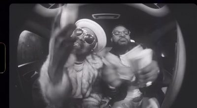 """Watch Falz and Dice Ailes flex on video for """"Alakori"""" - The Native"""