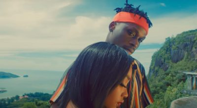 """Fireboy DML shares music video for romantic new single, """"What if I Say"""" - The Native"""