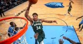 Bucks' forward, Giannis Antetokounmpo, wins the 2019 NBA MVP Award - The Native
