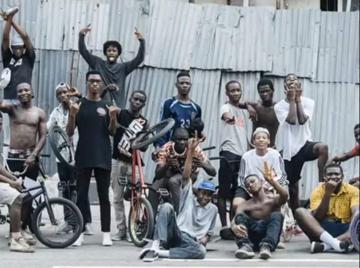 "Joining WafflesNCream's ""Go Skate Boarding Day Lagos"" this June"