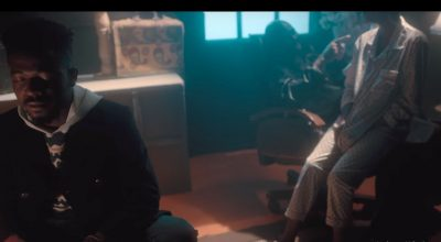"""Watch Johnny Drille dedicate his new single, """"Papa"""", to fathers - The Native"""