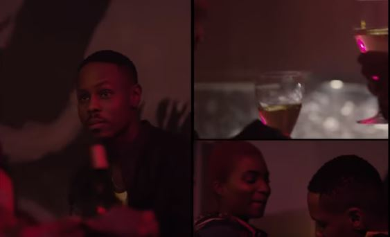 """See Ladipoe in video for Crayon-assisted single, """"Based On Kpa"""""""