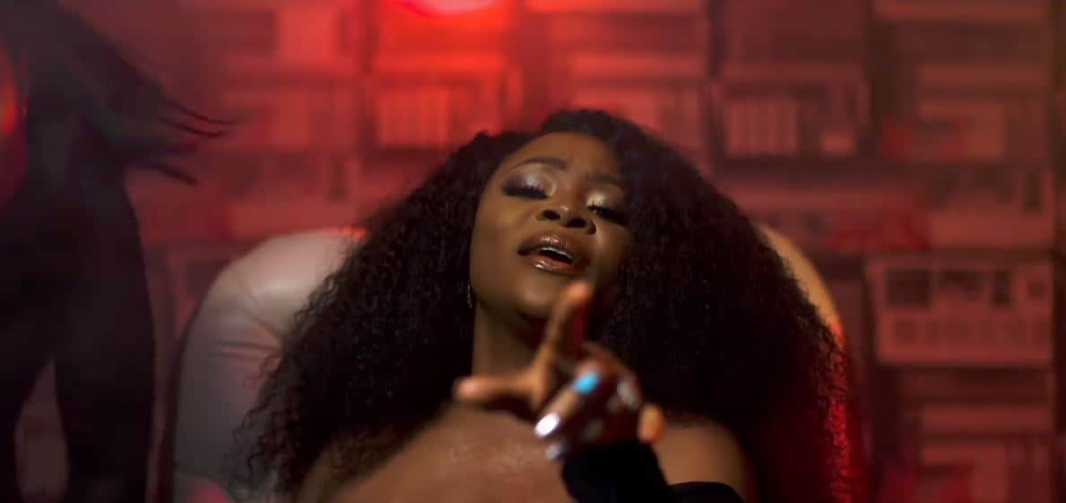 """Watch the video for Omawumi's new single, """"Without You"""""""