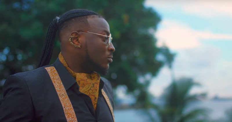 "See the music videos for Peruzzi's ""Majesty"" - The Native"