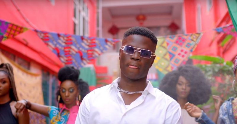 "Watch Timz's summer themed music video for ""Check and Balance"" - The Native"