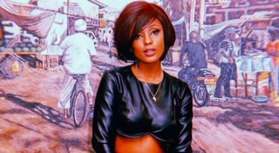 """Vanessa Mdee contributes a verse to Adekunle Gold's """"Before You Wake Up (Remix)"""" - The Native"""