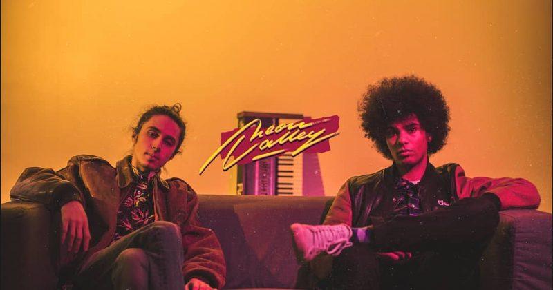 "Listen to Neon Valley's ""Dancin'"" new single - The Native"