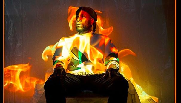 "Listen to Burna Boy's romantic new single, ""Pull Up"" - The Native"