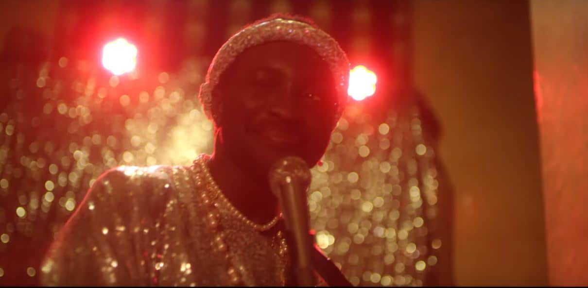 "See a flamboyant Odunsi in Owambe-themed video for ""star signs"""