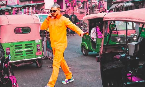 DJ Snake shares 'Carte Blanche' album featuring Burna Boy, Cardi B and more - The Native
