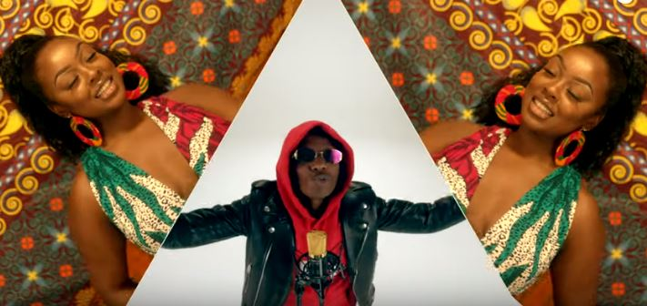 """See DJ Tunez & Wizkid In Music Video For Blaqjerzee-Produced """"Gbese"""""""