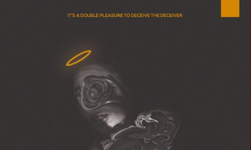 Daramola announces release date for his sophomore album, 'It's a Double Pleasure to Deceive the Deceiver'