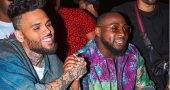 "Listen to Davido and Chris Brown's ""Blow My Mind"" collaboration - The Native"
