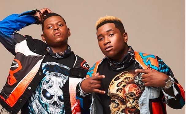 "Listen to Distruction Boyz's new single, ""Sinenkani"", featuring DJ Tira and NaakMusiQ - The Native"