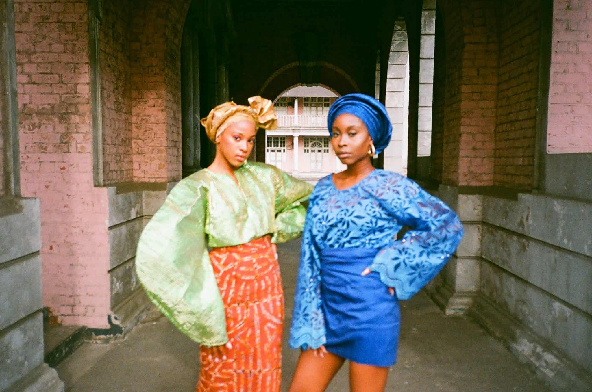 Exclusive: Go Behind-The-Scenes of Odunsi The Engine's horoscopic owambe