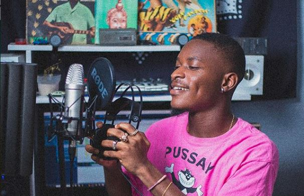 "Jinmi Abdul features Oxlade on romantic single ""Greed"" - The Native"
