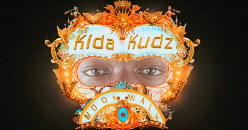 "Watch the music video for Kida Kudz's latest single, ""Moonwalk"" - The Native"
