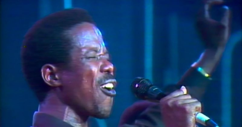 "Shuffle: King Sunny Ade's ""Synchro System"" as the first African hit record in London - The Native"
