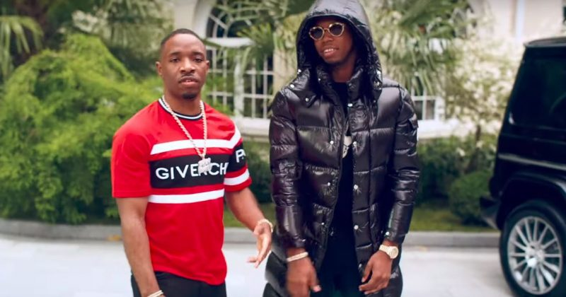 """Krept and Konan share music video for """"I Spy"""", featuring Headie One and K-Trap - The Native"""