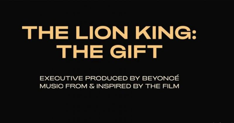 Beyonce features your favorite African artists on her Lion-King-inspired LP, 'Lion King: The Gift' - The Native