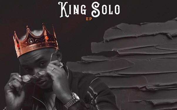Essentials: Mars Eze's 'King Solo' - The Native
