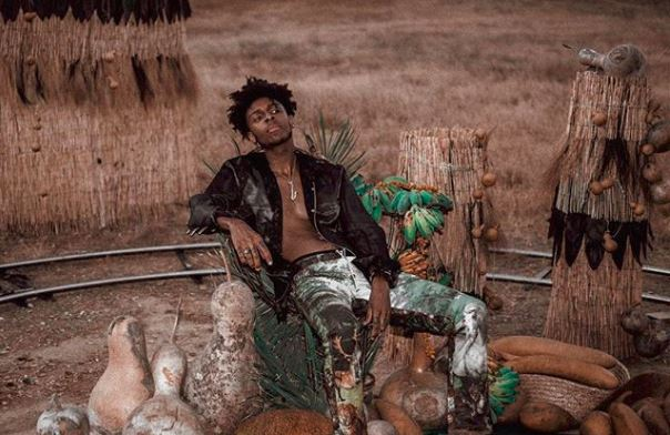 Essentials: Masego's 'Lady Lady (ADM Remixes)' EP - The Native