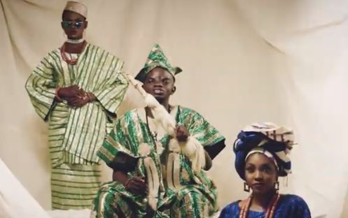 """Mobelieve Shares Empawa-Floated Video For """"Bi Oba (Remix)"""""""