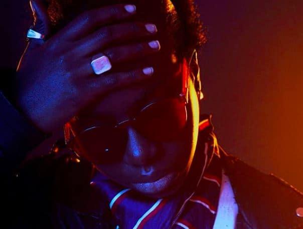 "Listen to Shaykeh's raunchy new single, ""All Night"""