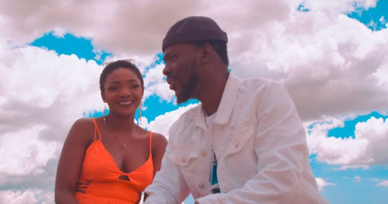 "Simi shares music video for ""By You"", featuring Adekunle Gold - The Native"
