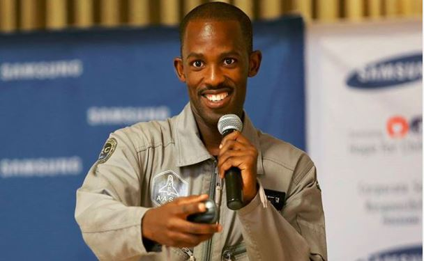 South Africa's future generation astronaut, Mandla Maseko dies in bike accident - The Native