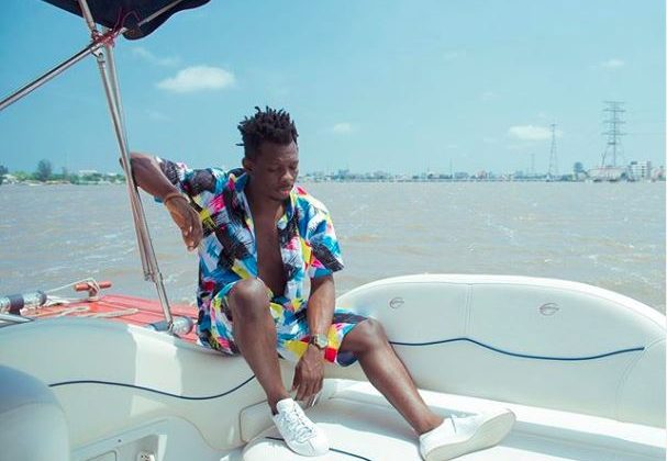 "Listen to Terry Apala's new single, ""Apala Wifi"" - The Native"