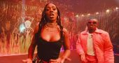 "See the music video for Zlatan and Tiwa Savage's ""Shotan"" - The Native"