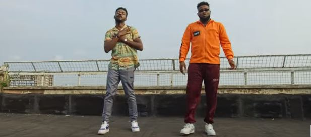 """See Chinko Ekun & Johnny Drille In Video For New Single, """"Calling"""""""