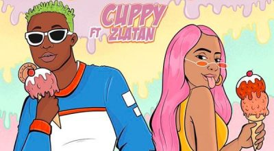 "Cuppy features Zlatan for new single, ""Gelato"" - The Native"