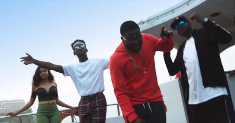 "DJ Jimmy Jatt partners with Mr Eazi and Skales for new single, ""Halima"" - The Native"
