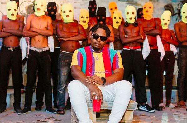 "Olamide reminds us why he's on every DJ's set with his latest single, ""Pawon"" - The Native"