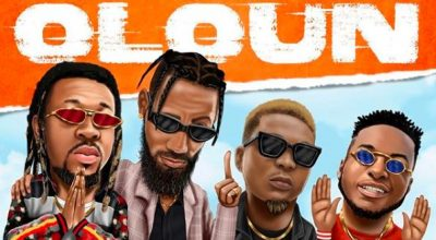 "Mr Real returns with catchy new single, ""Oloun"", featuring Reminisce, Phyno and DJ Kaywise - The Native"