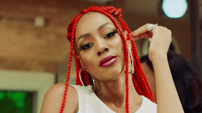 "GoodGirl LA releases music video for ""Pina"" off her EP"