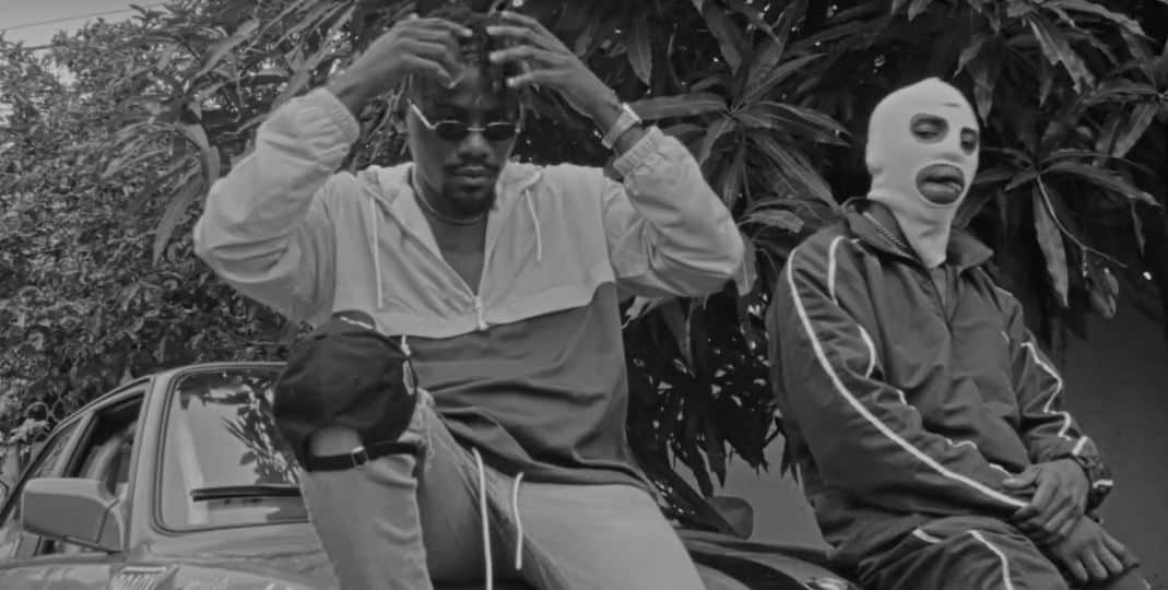 """Watch the music video for Zamir's """"Anti"""" featuring YCee"""