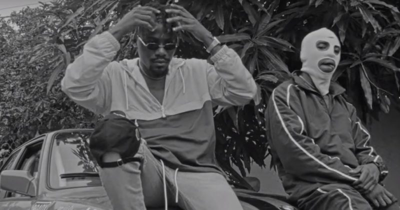 "Watch the music video for Zamir's ""Anti"" featuring YCee - The Native"