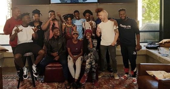 Mr Eazi's emPawa Africa Initiative Is Accepting Submissions For New Set Of Recipients